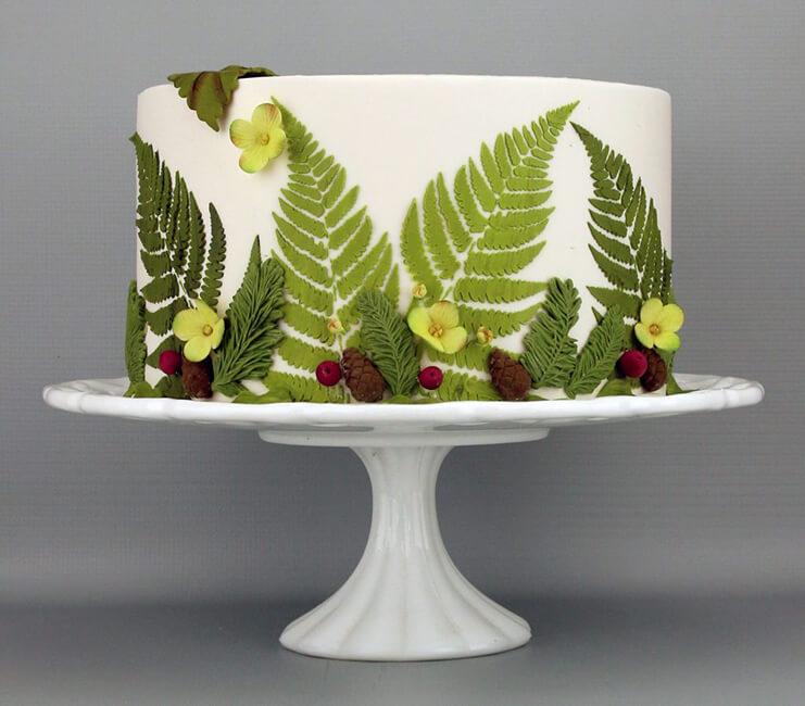 Anne Americas Cakes